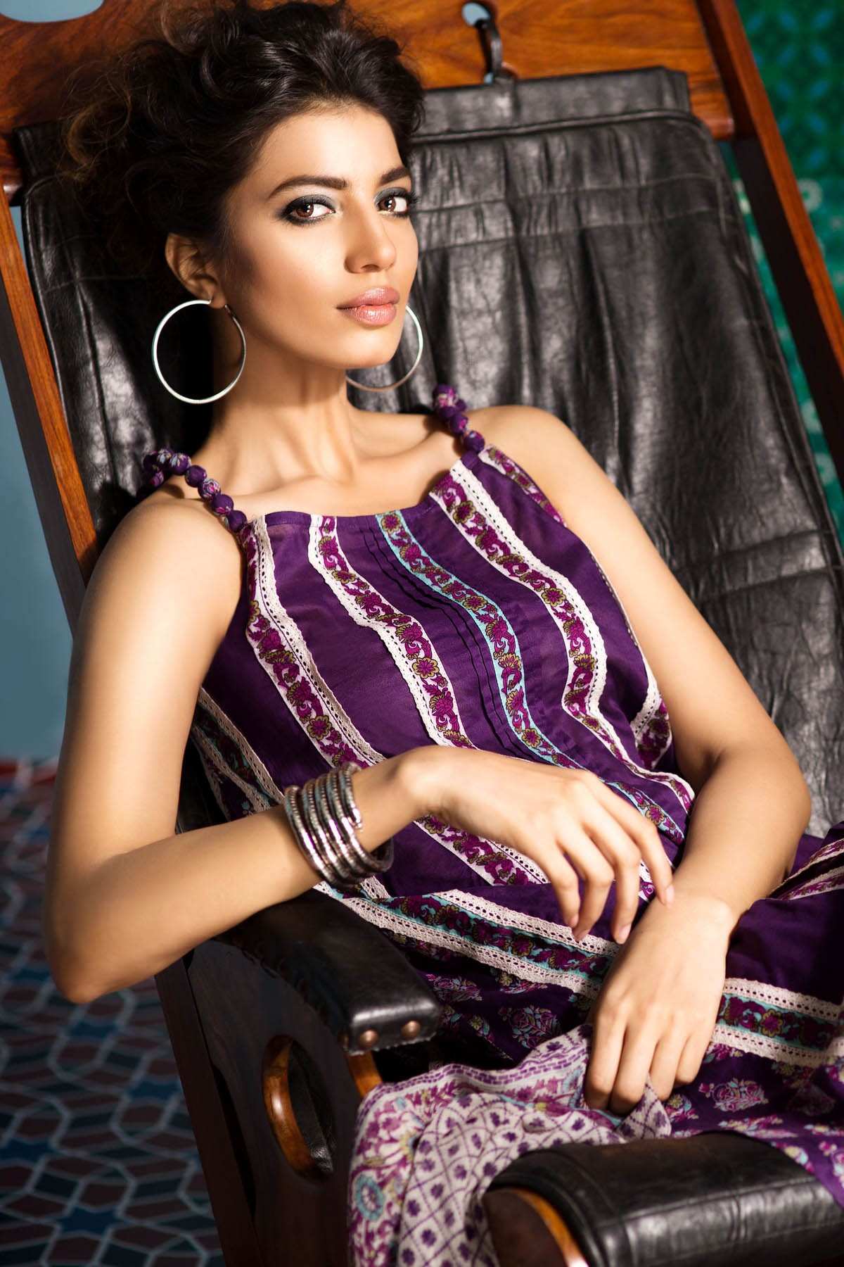 Khaadi Unstitched Lawn Colletion 2014 for United States Women (4)